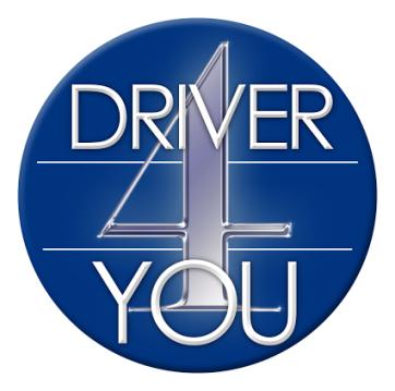 DRIVERFORYOU