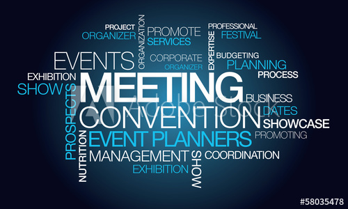 For Meetings & Events